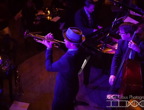 Gabriel Mervine | Denver Live Music Photography