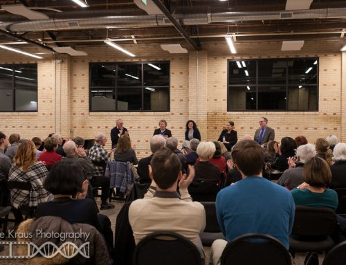 Panel Discussion | Colorado Opera Photography