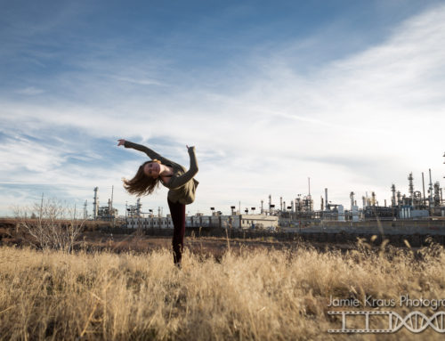 Dance Warriors – Oil | Denver Dance Photography