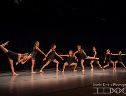Revolutions | Denver Dance Photography
