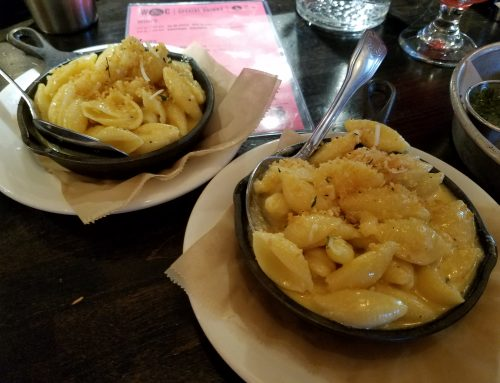 Denver Mac and Cheese Reviews | Work and Class