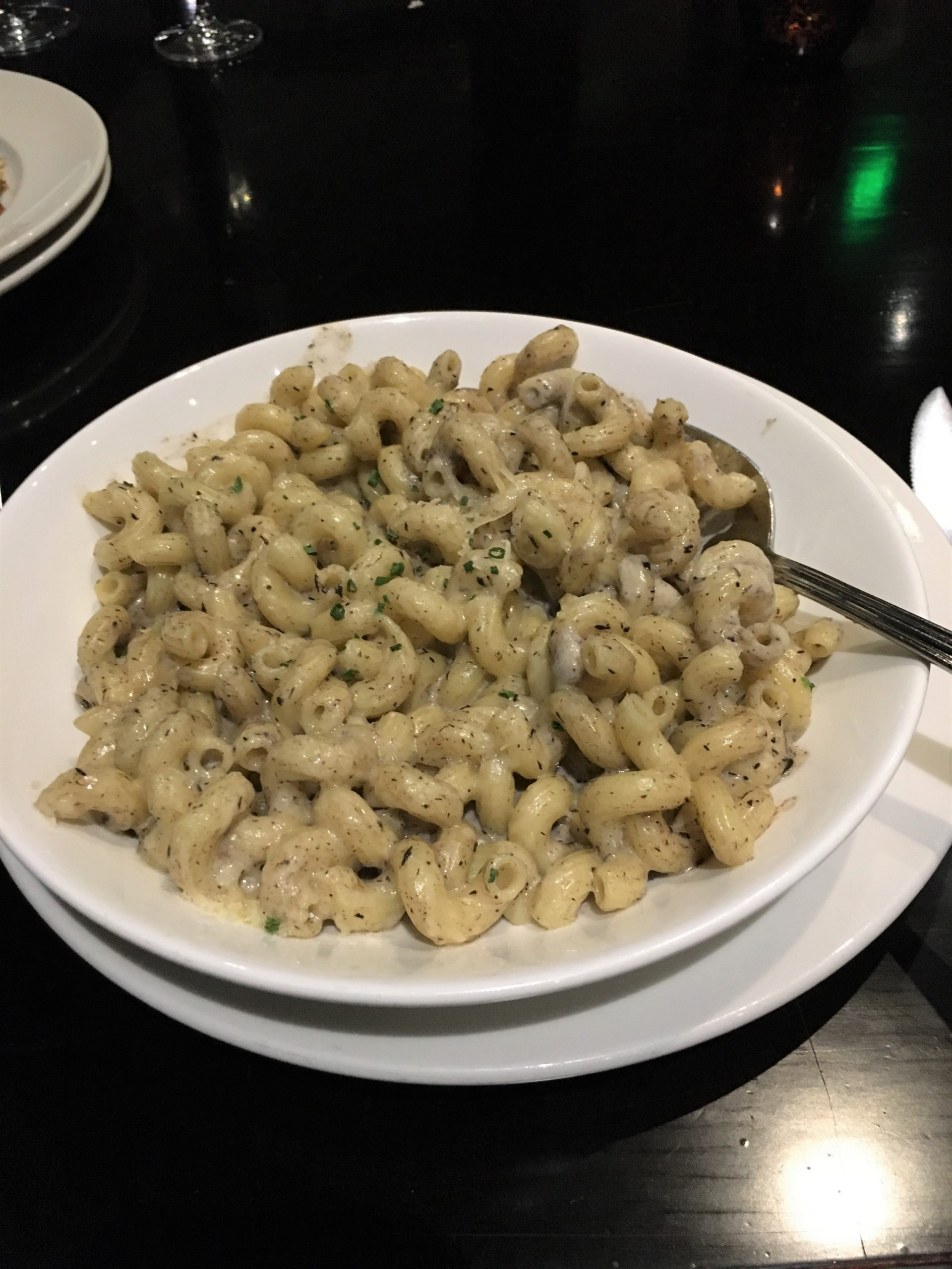 Denver mac and cheese review