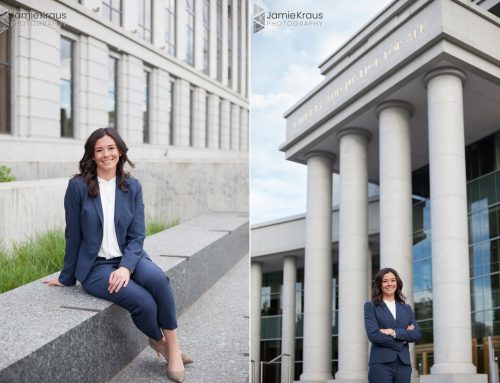 Attorney Liz | Denver Lawyer Headshots