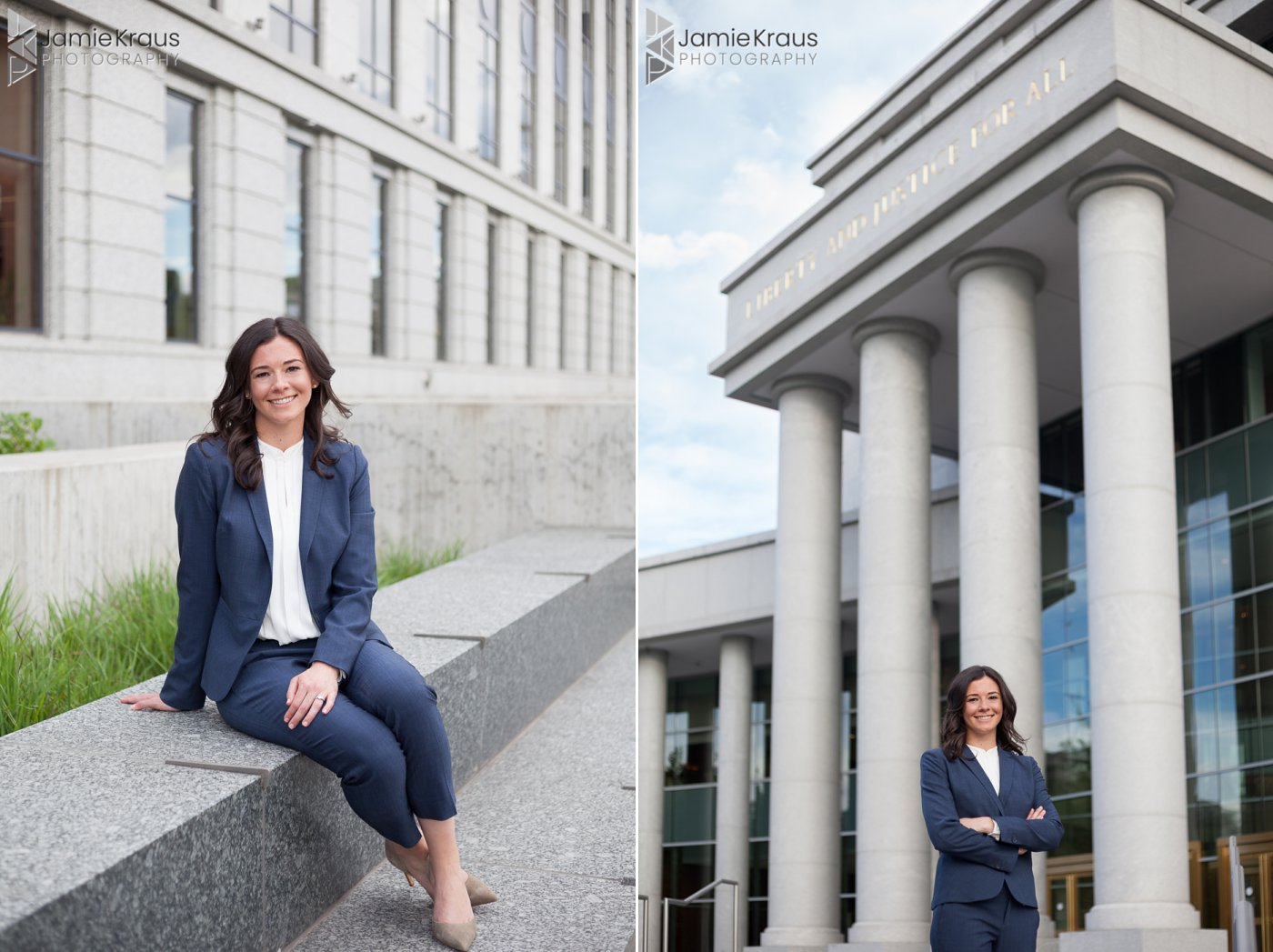 denver supreme court headshots
