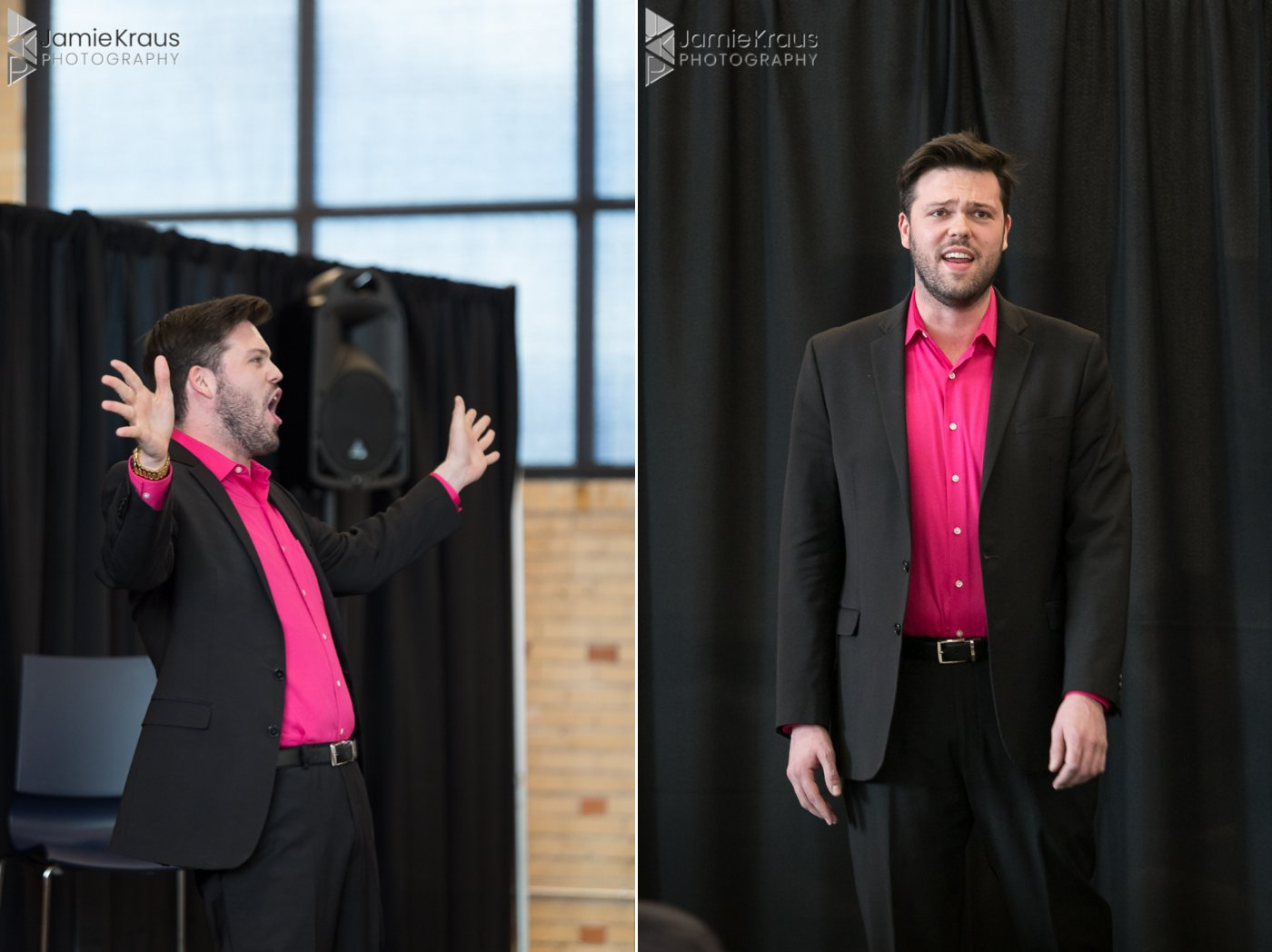 virtual event photography