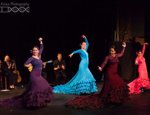 Flamenco Denver | Colorado Dance Photography