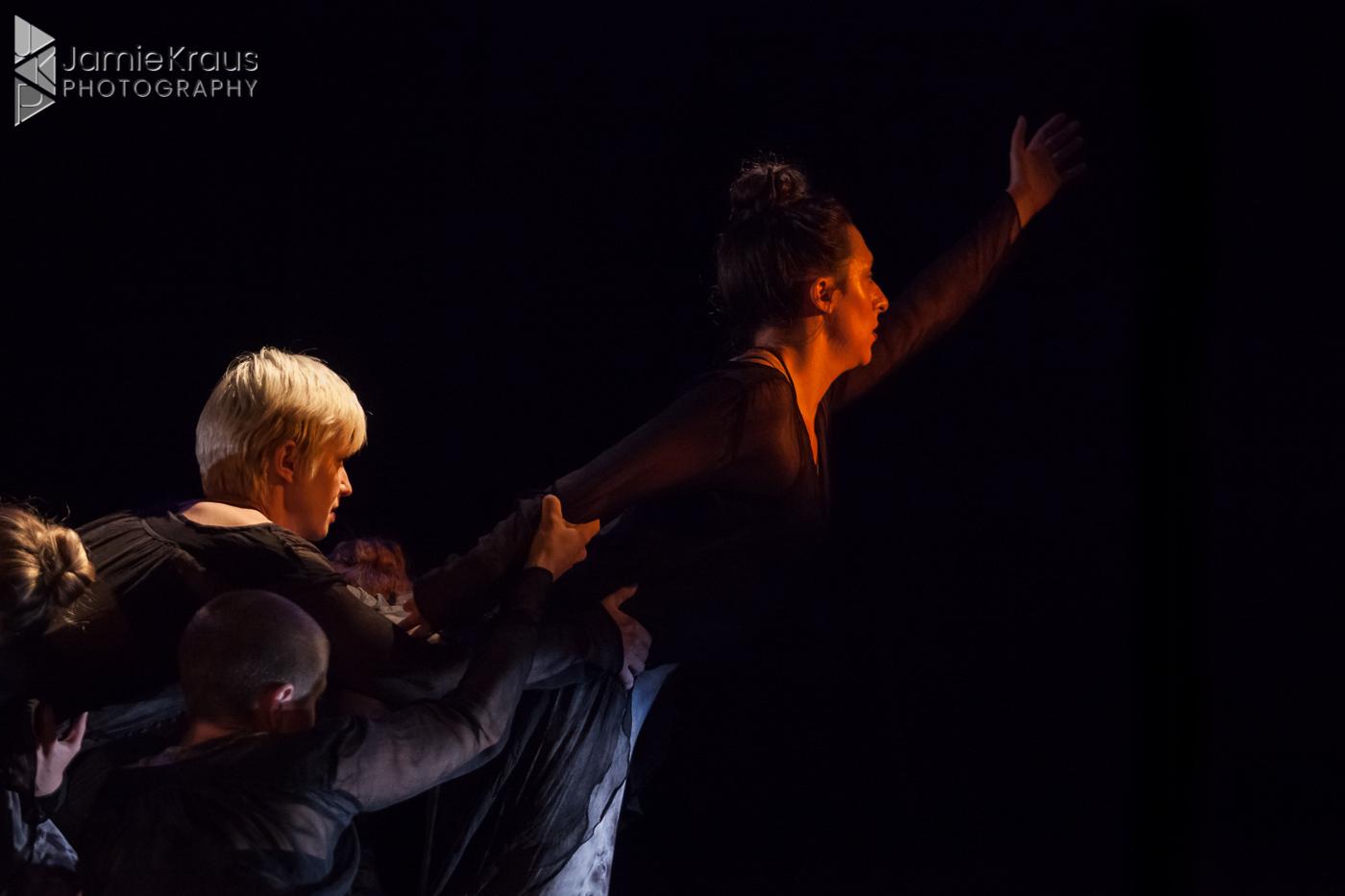 denver performing arts photographer