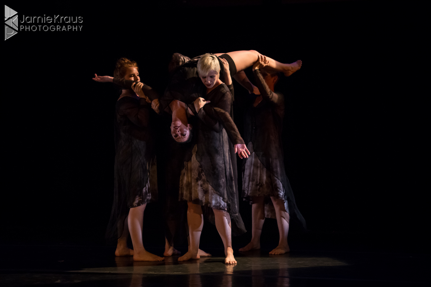 denver performing arts photography