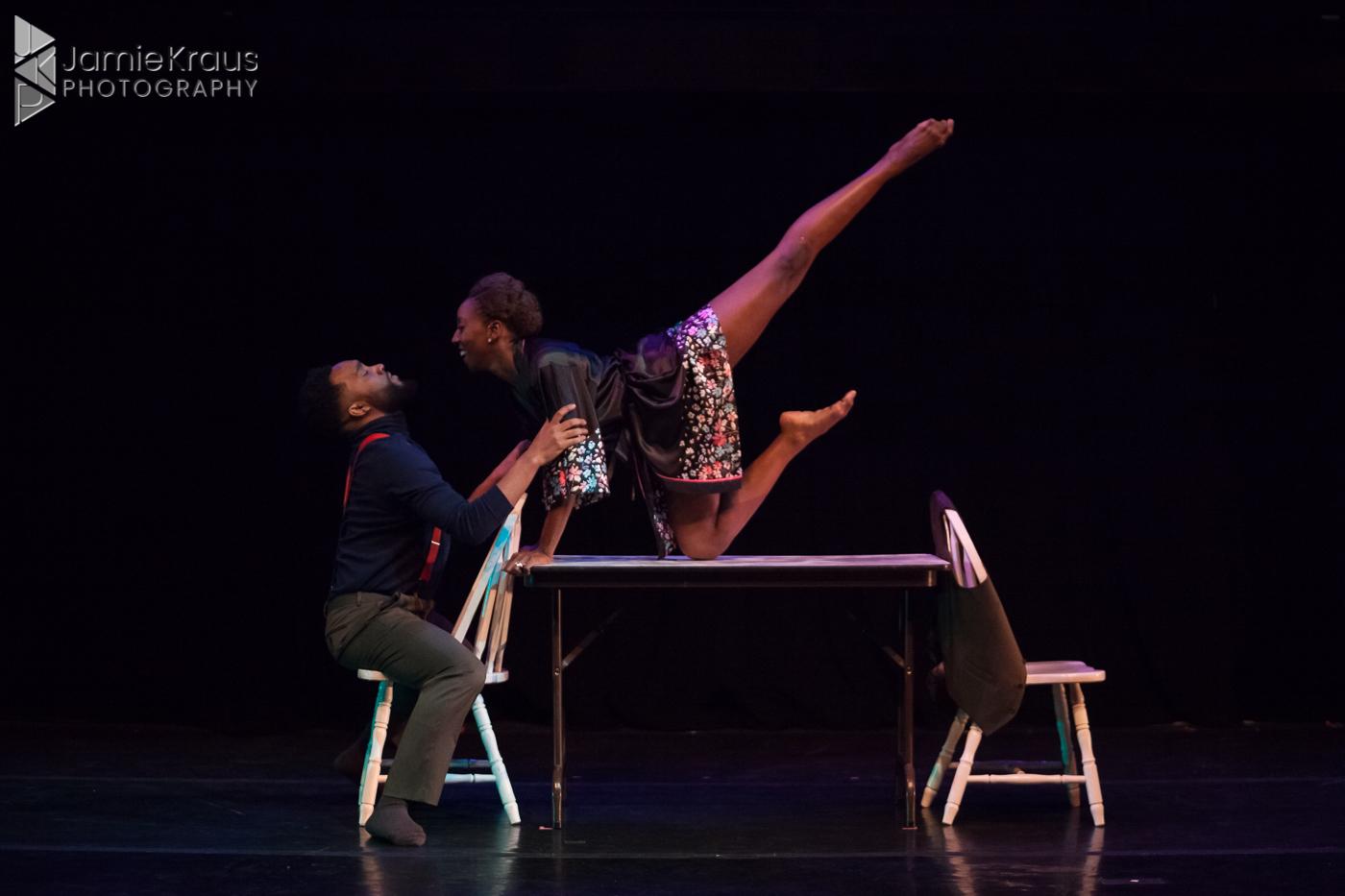 presenting denver dance festival photography