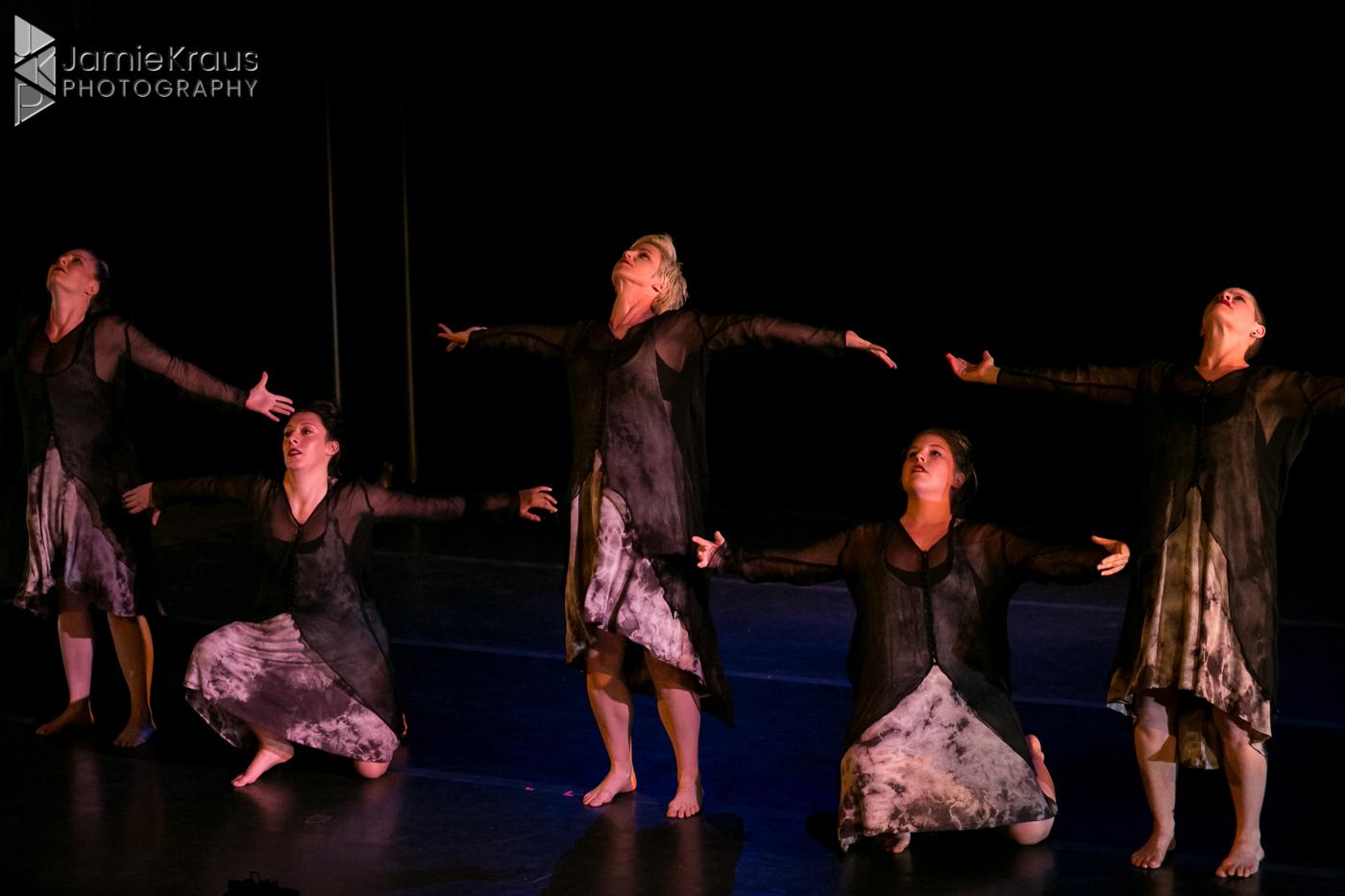denver dance festival photographers