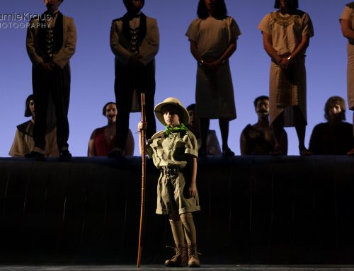 Colorado Opera Photography | The Magic Flute