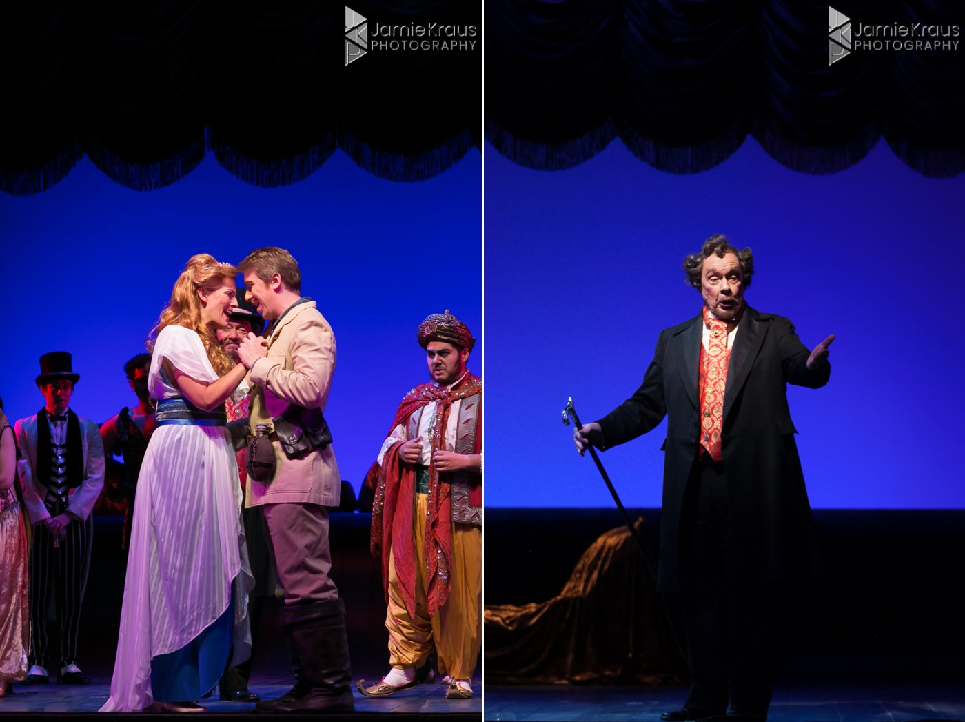 colorado opera photography