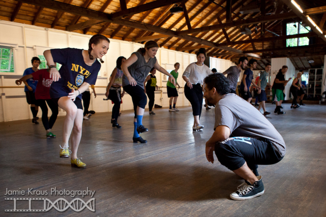 Colorado dance school
