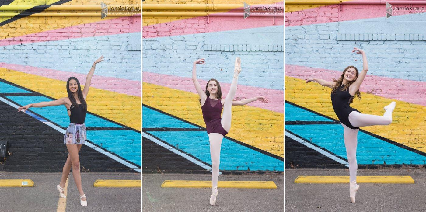 denver company dance pictures