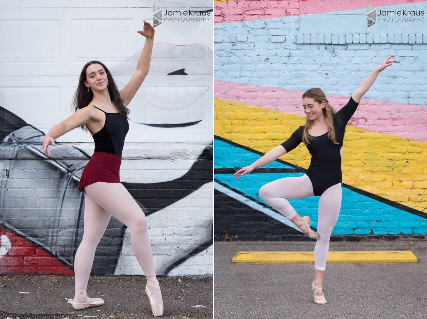 youth company dance photos