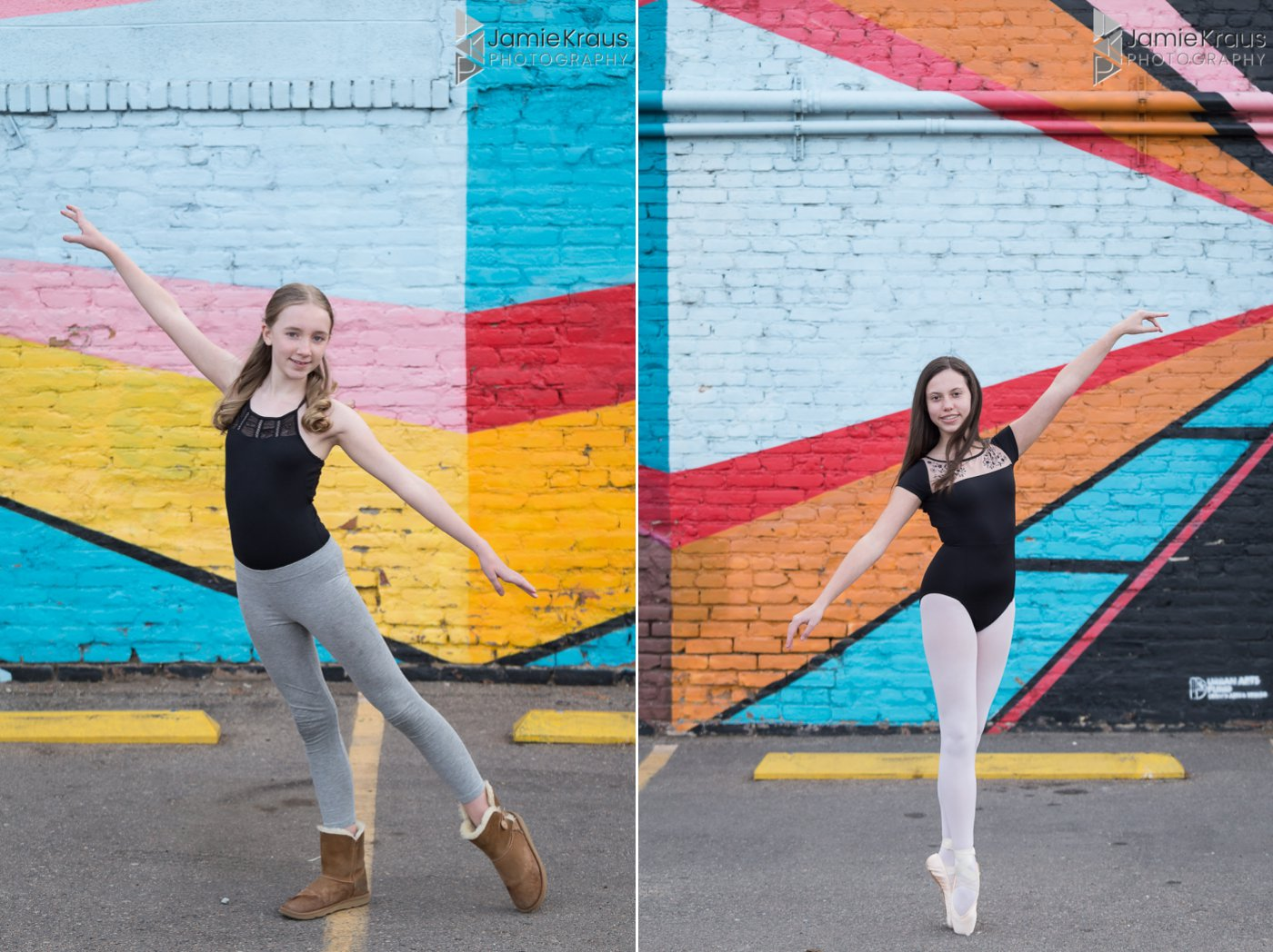 youth company dance pictures