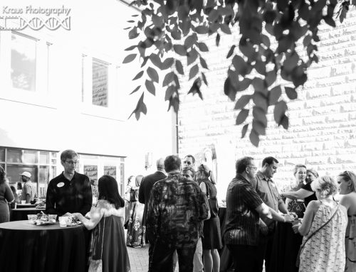 Denver Festival Photography | VIP Reception