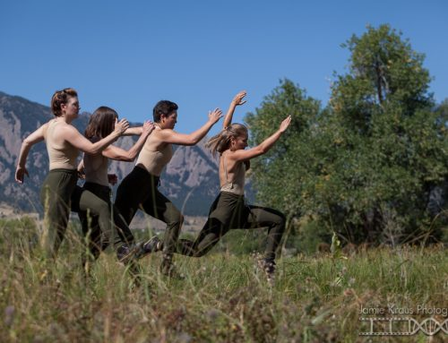 Wild Heart Dance | Colorado Dance Photography