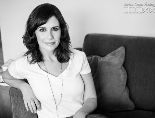 Author Sage | Denver In Home Headshots