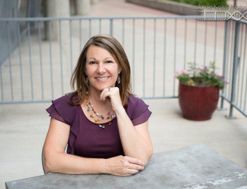 App Creator Kathy | Denver LinkedIn Headshots