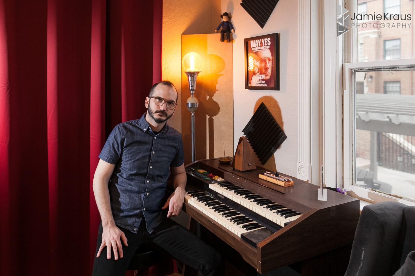 denver musician portrait photographer