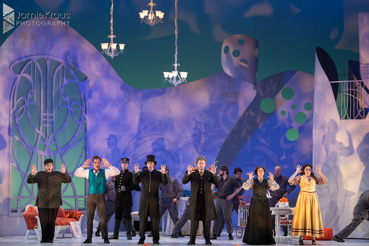 denver opera pictures