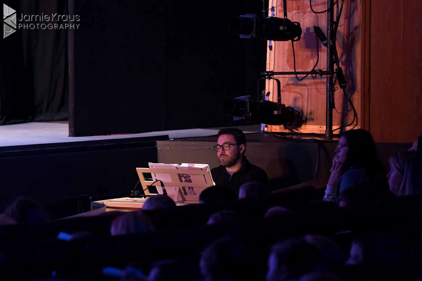 denver performing arts photos