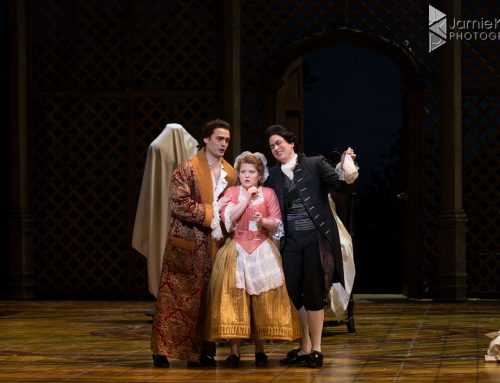 Opera Colorado's Marriage of Figaro | Denver Student Matinee