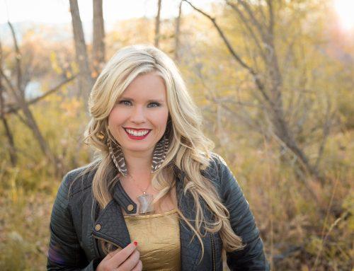 Personal Branding Expert Jessie May | Denver Headshots
