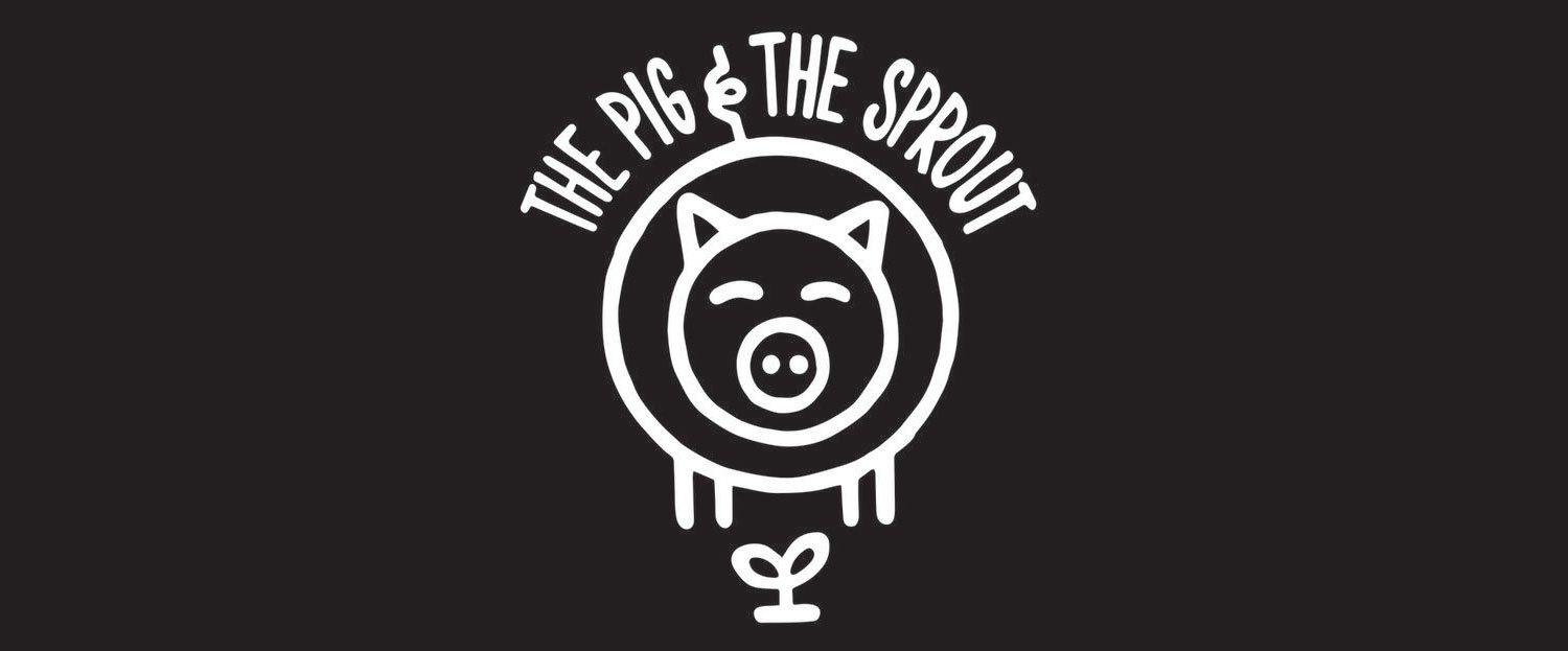 pig and sprout
