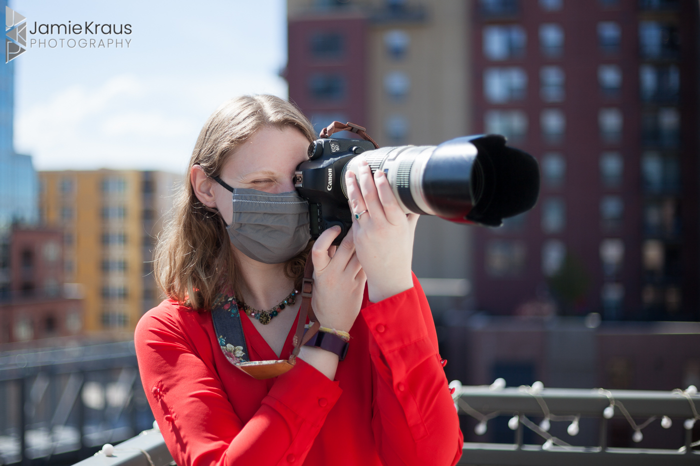 sustainable photographer